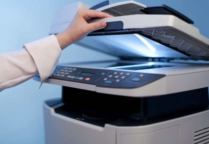 What to Consider If You're In The Market for A New Multifunction Printer