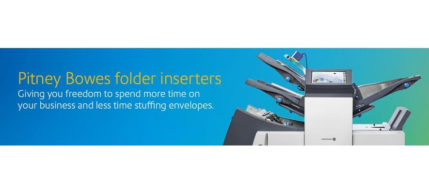 Choosing the Right Folder Inserter for Your Application