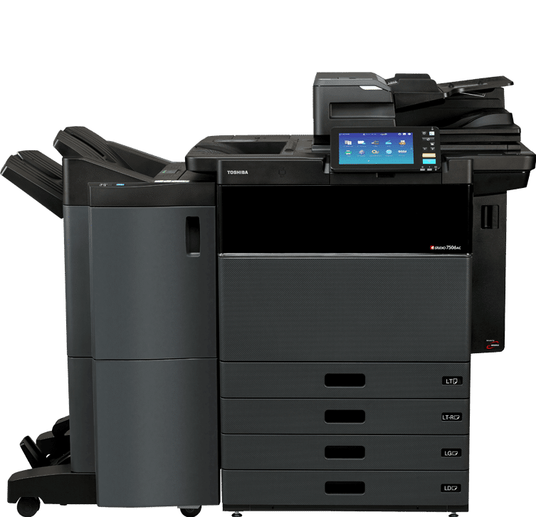 Multifunction Printers Atlanta